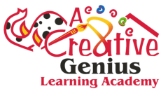 A Creative Genius Learning Academy