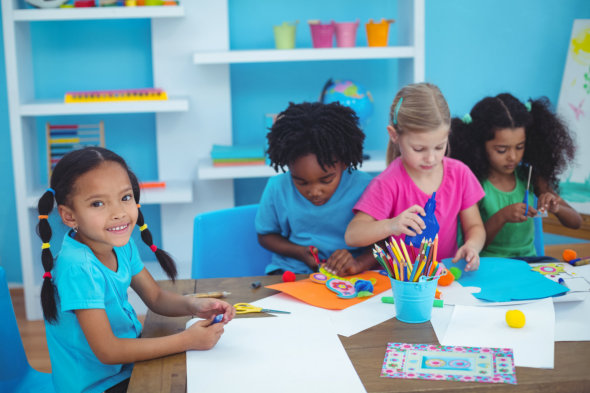 Discover the Benefits of Afterschool Programs