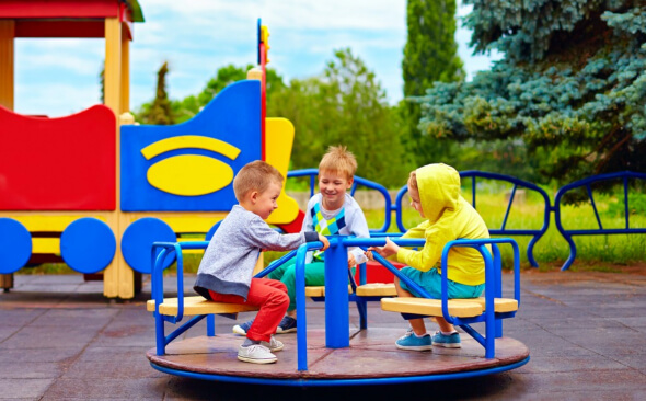 How Your Children Can Benefit From Playgroup